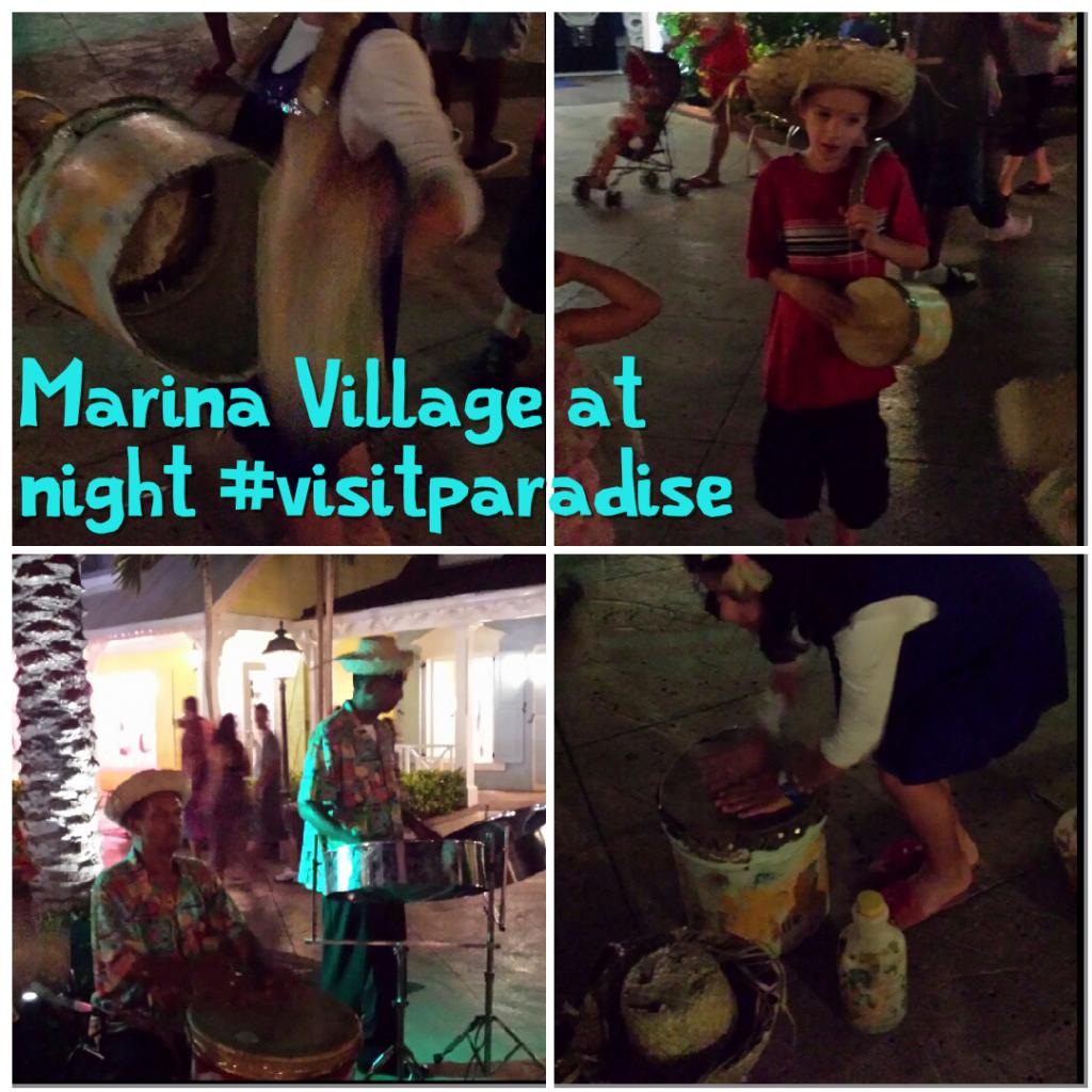Marina Village Paradise Island #visitparadise