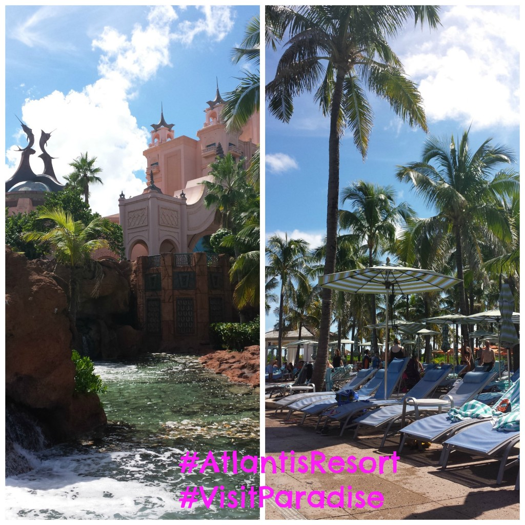 Atlantis Resort #visitparadise