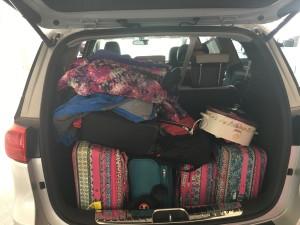 #shabbat #packing