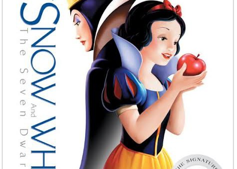 Snow White and the Seven Dwarfs Now on Blu-ray and Digital Giveaway (2 Winners)