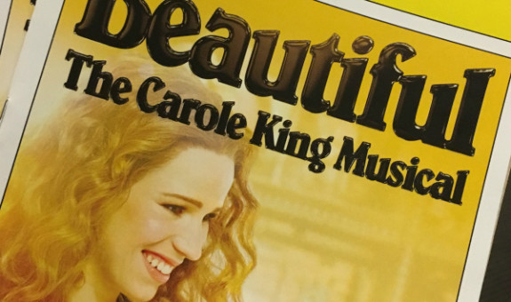 Why You Need to See Beautiful-The Carole King Musical on Broadway