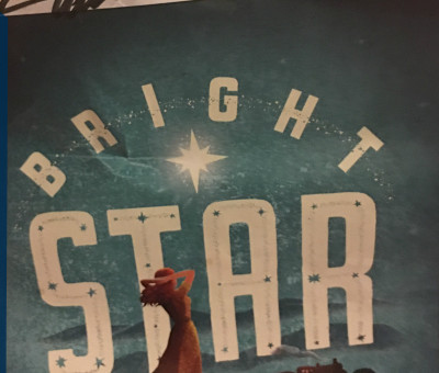Grammy® winners Steve Martin and Edie Brickell Add More Shine to Broadway with Bright Star + Discount Code