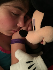 day of rest at walt disney world