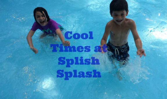 Splish Splash Has Your Cool Summer Day Covered + Discount Code