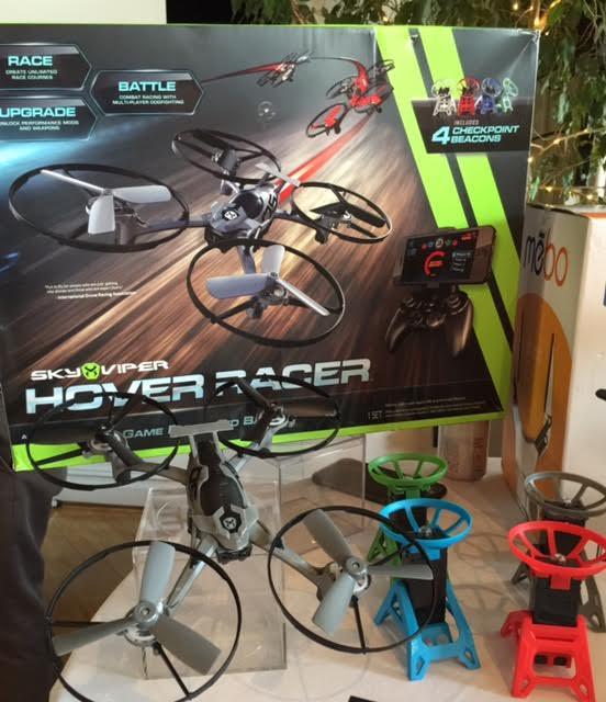 Sky Viper Hover Racer