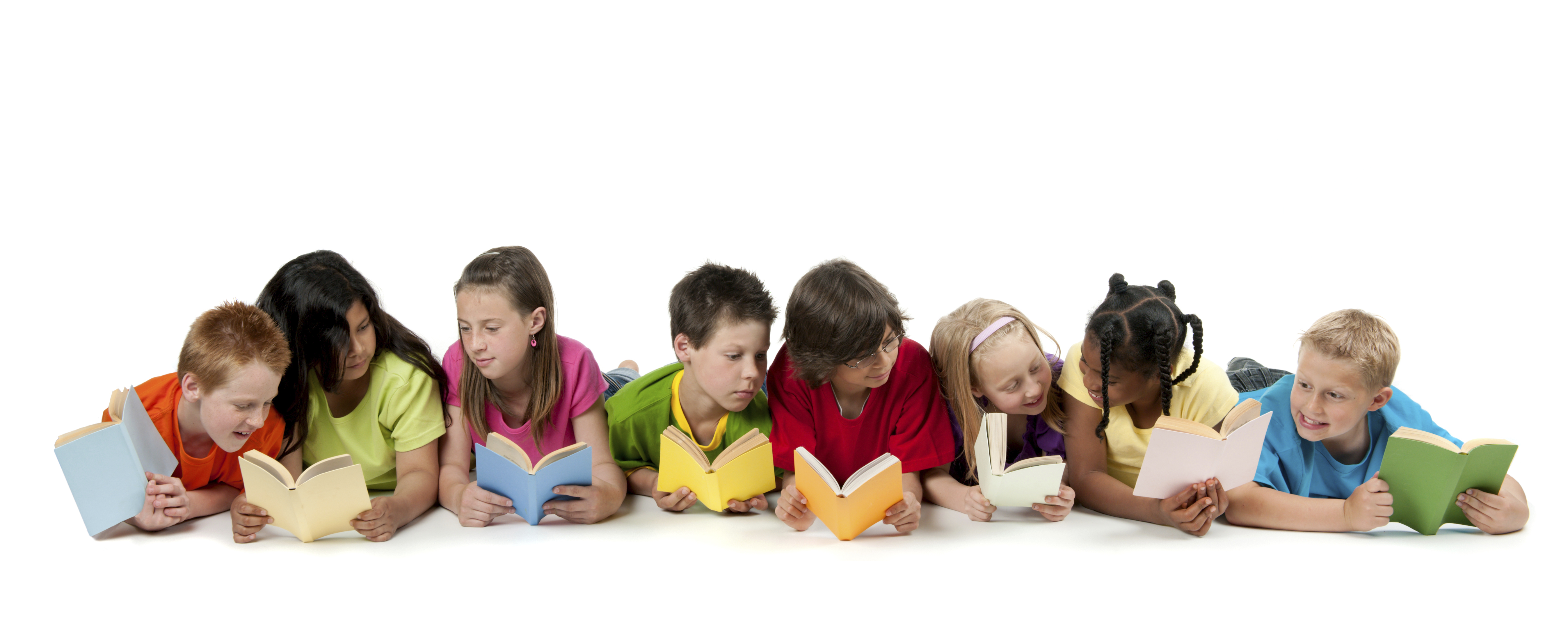 Books With Kids With Disabilities Middle School