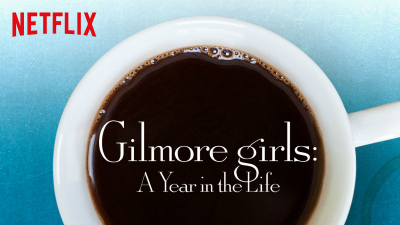 """""""Gilmore girls: A Year in the Life"""" Returns to Netflix"""