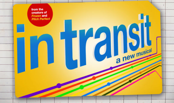 Catch the New A Cappella Musical In Transit Now on Broadway
