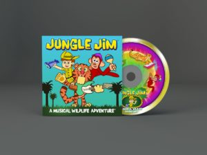 Jungle Jim DVD