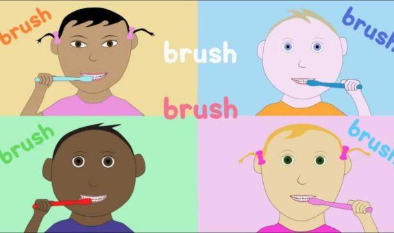 BRUSH Your TEETH, NOW!!! Sound Familiar?