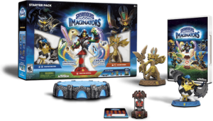 imaginators-pack