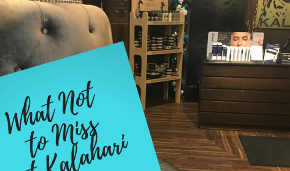 What Not to Miss at Kalahari Resort and Spa in the Poconos #WNTM