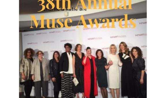 NYWIFT's 38th Annual Muse Awards
